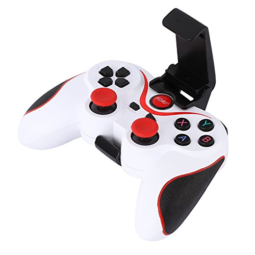 Demiawaking T3 Wireless Bluetooth Gamepad Gaming Controller for XBOX