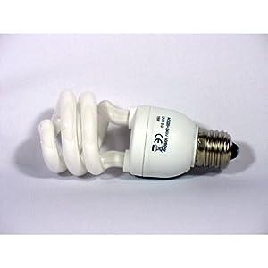 Reptile Vivarium Compact UVA + UVB 5.0 26W Bulb by Reptipet