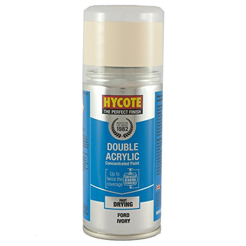 hycote-ford-ivory-touch-up-aerosol-150ml