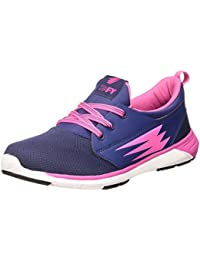 DFY Women's Athens Multisport Training Shoes