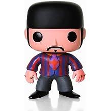 Pop! Rock PDF00004370 - Ringo Starr de The Beatles Yellow Submarine, figura de 10 cm (Funko FUNWWBH2694) - Figura Head Pop Ringo Star