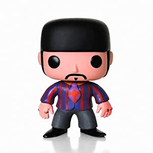 Funko Pop Ringo Starr (The Beatles – Yellow Submarine 30) Funko Pop Cantantes y Músicos