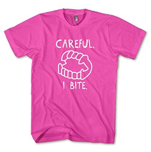 Igtees - T-shirt de sport - Femme rose vif