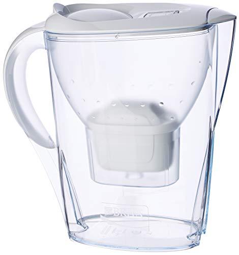 BRITA Wasserfilter Marella weiß ...