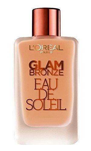 L'oreal Glam Bronze Eau de Soleil - Teinte Universelle