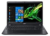 "Acer Aspire 5 A515-52G-54KA Notebook con Processore Intel Core i5-8265U, RAM da 8 GB DDR4, 256GB SSD, Display 15.6"" HD LED LCD, Scheda grafica NVIDIA GeForce MX130 2G GDDR5, Windows 10 Home, Nero."