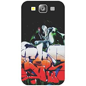 Samsung Galaxy S3 flashy Phone Cover - Matte Finish Phone Cover