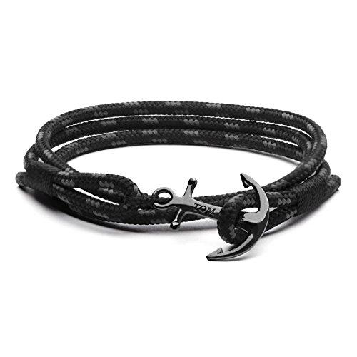 bracelet-tom-hope-triple-black-taille-m