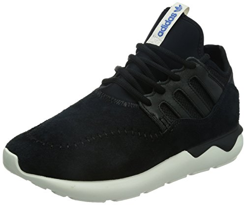 Adidas Tubular Moc Runner, core black Nero