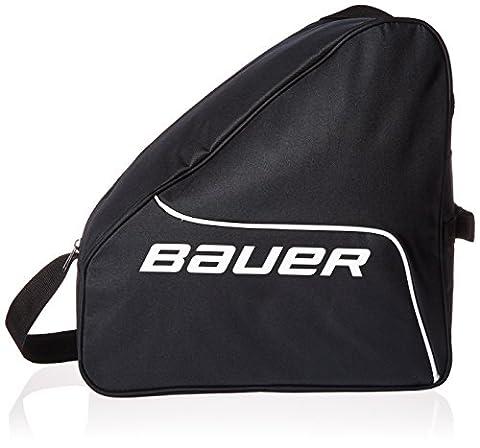 Bauer S14 Skate Bag, Black, One Size