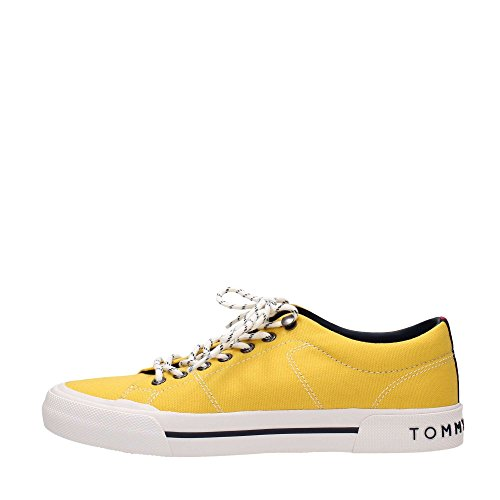 tommy-hilfiger-fm0fm00593-sneakers-hombre-giallo-45