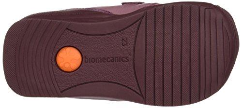 Biomecanics - 161131, Stivali Bimbo 0-24 Viola (Malva (Sauvage))