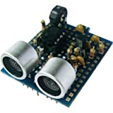Arexx Ultraschallsensor ARX-ULT10 Passend für Typ (Roboter Bausatz): ASURO