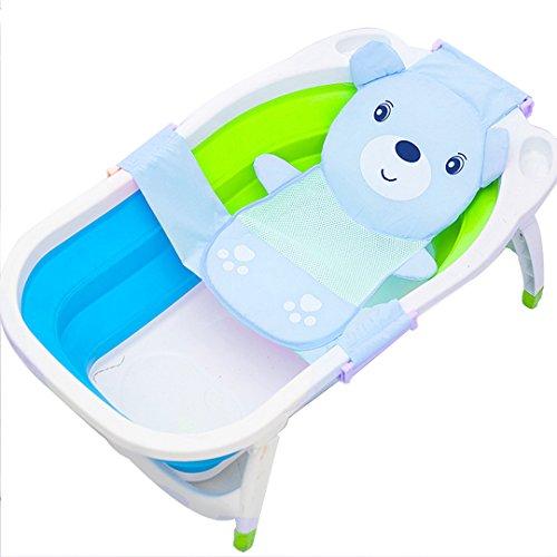 la-haute-bebe-ponts-de-baignoire-support-baignoire-reseau-bath-siege-bain-bleu-clairne-comprend-pas-