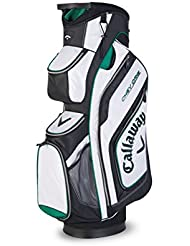 Callaway 2016 Chev ORG Warenkorb Laufkatze Golf Bag 14-Wege Teiler