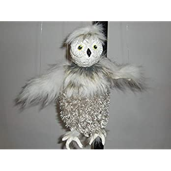 "Marionette ""Eule Hedwig"""