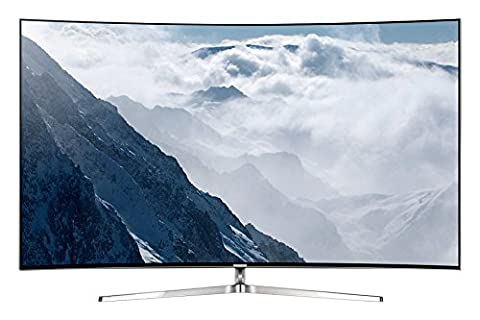 Samsung UE65KS9090 163 cm ( (65 Zoll Display),LCD-Fernseher