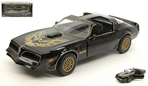 pontiac-trans-am-1977-smokey-and-the-bandit-black-gold-124-greenlight-movie-modello-modellino-die-ca