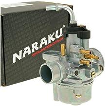f/ür Piaggio NRG//Sfera//Quartz//TPH 50 etc. Vergaser Reparatur Set f/ür Dellorto PHVA 17,5mm Vergaser