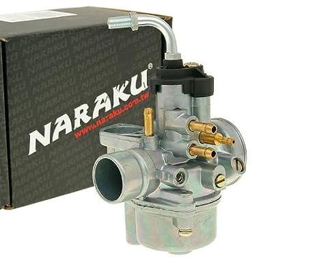 Carburateur de préparation e-choke naraku 17,5 mm