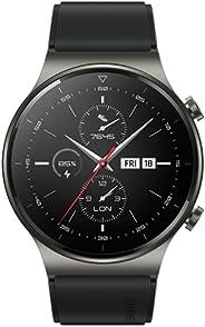 "HUAWEI WATCH GT 2 Pro Smartwatch, 1.39"" AMOLED HD Touchskärm i Safirglas, 2 Veckors Batteritid, GPS och G"