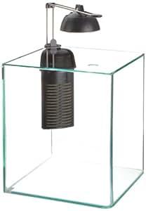 eheim mp 6401020 nano aquarienset aquastyle 24 inklusive filter und power led beleuchtung. Black Bedroom Furniture Sets. Home Design Ideas