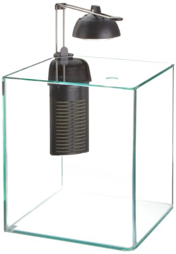 Eheim mp 6401020 Nano-Aquarienset aquastyle 24 inklusive Filter und POWER-LED...