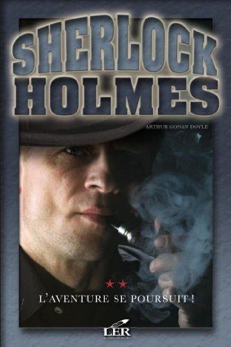 Sherlock Holmes 2 : L'aventure se poursuit!