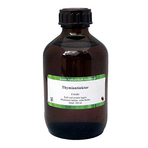 Thymiantinktur (Extrakt) 100ml (Extrakt Tinktur)