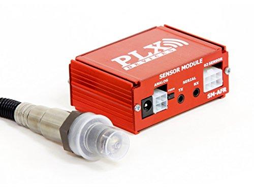Preisvergleich Produktbild PLX SMAFRG4 Wideband Air Fuel Ratio Sensor Module with Bosch LSU4.9
