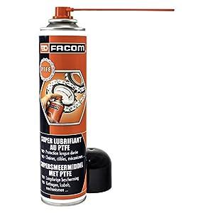 Facom 006115 Super Lubrifiant, 250 ml pas cher – Livraison Express à Domicile