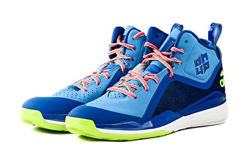 Adidas Baskets Chaussures d'Homme Howard 5Chaussures de sport Basketball Chaussures basket-ball Bleu