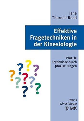 Effektive Fragetechniken in der Kinesiologie: Präzise Ergebnisse durch präzise Fragen
