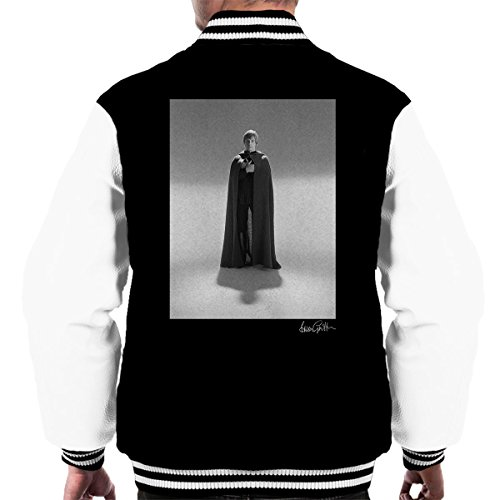 Brian Griffin Official Photography - Star Wars Behind The Scenes Luke Skywalker Men's Varsity Jacket