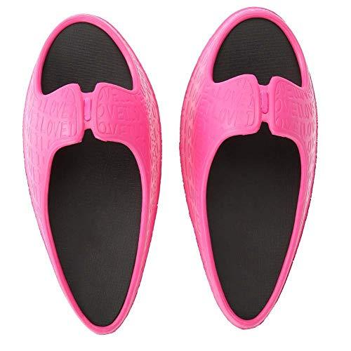 Haltungskorrektur-Pantoffel, Frauen rüttelte Pantoffel für die Beine, die die schmerzlindernden Buckel-Haltungskorrektur-Schmerz abnehmen(S)