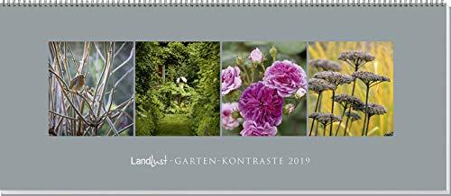 Landlust - Garten-Kontraste 2019