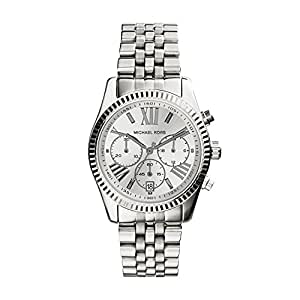 Michael Kors Damen-Uhren MK5555