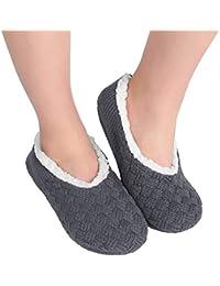 5c2c2997e2fe8 Clothing: Sock Slippers