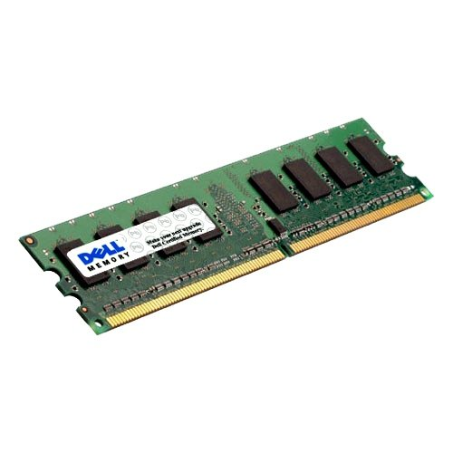 Dell Certified Memory 2 Gb Ddr2 Sdram Memory Module 2 Gb 800mhz Ddr2800 Pc26400 Ddr2 Sdram 240pin Dimm Snpyg410c 2g