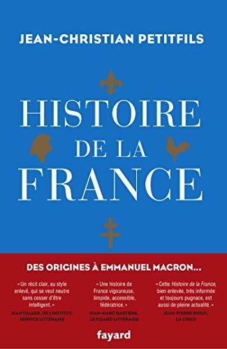 Histoire De La France Divers Histoire French Edition