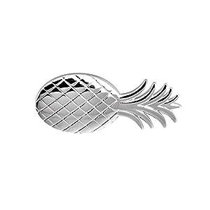 HAWSON Krawattenklammer für Herren, 3,8 cm