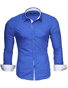 [Sponsorizzato]Merish Camicia Uo