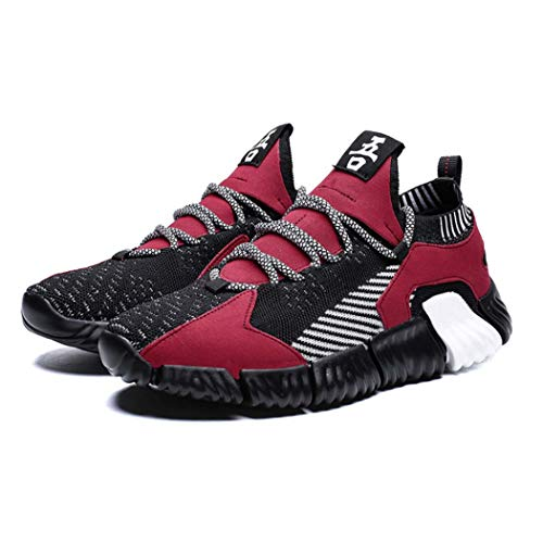 Sneaker da uomo, sneaker basse da uomo da uomo, sfilata New York da uomo, nuove scarpe da uomo Wukong,B,39