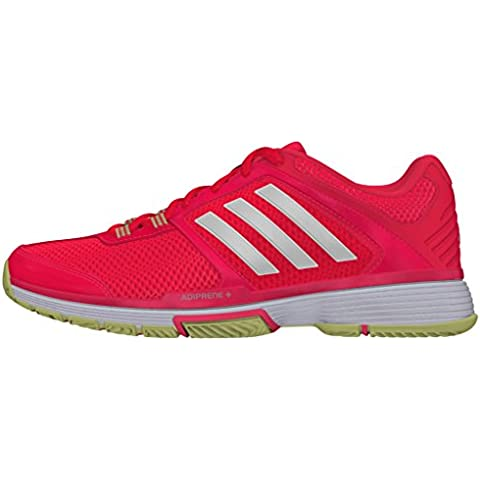 adidas Damen Barricade Club W Tennisschuhe