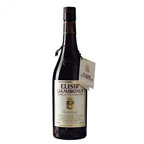 Elisir Gambrinus Liquore a base di Vino Raboso