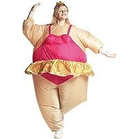 Suchergebnis auf für: Ballerina Kostüm aufblasbar