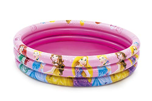 Piscina hinchable Bestway Princesas Disney
