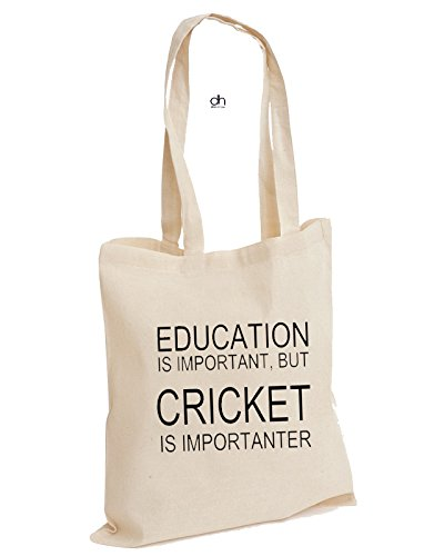 D&H , Borsa da spiaggia , Natural (beige) - DC101COTTONTOTE-CRICKET2 Natural