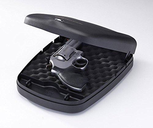 HORNADY Cassetta di Sicurezza a Chiave Key Lock 2600KL (Large) #98176