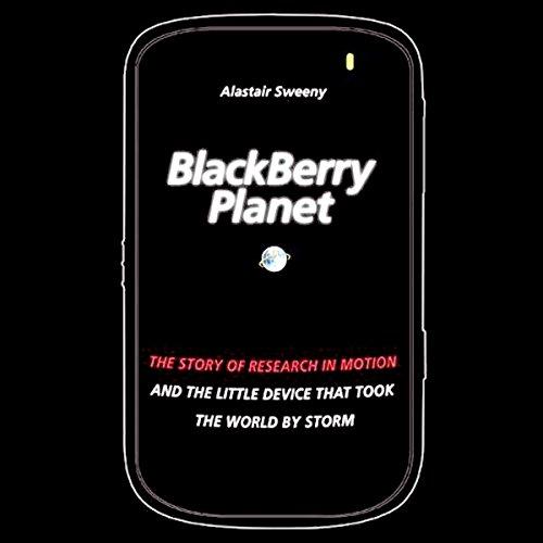 BlackBerry Planet  Audiolibri